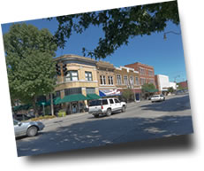 Sapulpa Downtown Photo